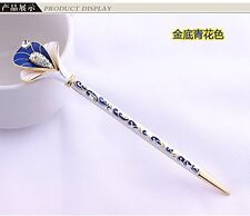 Fashion Hair Decorative Chinese Traditional Style Women Girls Hair Stick Hairpin