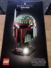 Lego Star Wars: Boba Fett Helmet (75277)