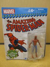 "Marvel Universe 3.75"" Spider-Man vs. Sinister Six Set of 7 Action Figures - NEW"