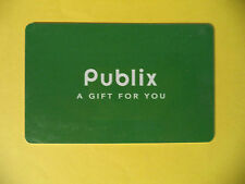 Publix Gift Card with $ 8.04