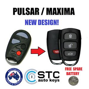 NISSAN MAXIMA PULSAR N16  KEY LESS REMOTE FOB 1999 2000 2001 2002 2003 2004 2005