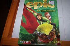 NIP 32 EPIC Valentines Cards