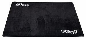 Stagg Schlagzeug Teppich 200x160 cm Drumteppich Drum Set Carpet Drumkit Zubehör