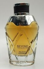 Bentley Majestic Cashmere 3ml 5ml 10ml Sample Decanter in Glass Atomizer