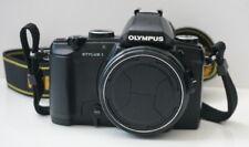 Olympus Stylus Stylus 1 12.MP Digital Camera Black