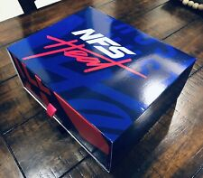 Need For Speed Heat PS4 Collector's Limited Edition BOX ONLY (NO GAME!) NFS Heat