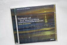 Twilight of the Romantics SEALED CD Orion Ensemble Chamber Music Walter Rabl