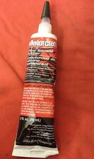 Motorcraft Clear Silicone Rubber TA-32 Ford General Purpose Acetoxy RTV Sealant