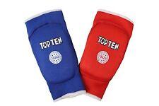 """Top Ten- Wende - Ellbogenschutz TOP TEN """"WAKO"""". Kickboxen. Pointfighting. S-XL."""