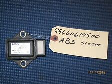 Porsche 911 996 997 986 Turbo ABS Sensor 99660614500
