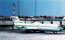 IRAQI AIRWAYS TRIDENT 1E  -  6x4 inch PRINT