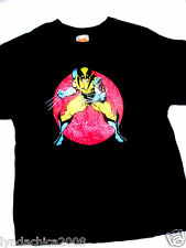 WOLVERINE Shirt (Size Large) By Marvel Comics