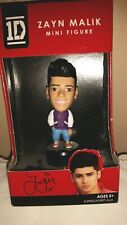 "Zayne Malik One Direction Boy Band 2012 1D Hasbro 3"" Vinyl Mini Figure Retired"