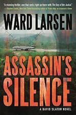 Assassin's Silence: A David Slaton Novel-ExLibrary
