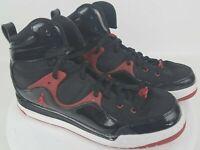 Nike Air Jordan Flight TR 97 Youth Size 6.5Y Black Red White 428827-011 Womens 8