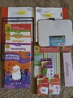 First Grade: Homeschool Curriculum box: Grammar...Math...Reading