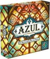 Pegasus Spiele 54807G - Azul - Die Buntglasfenster von Sintra NEU Top