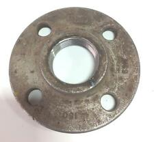 """MSS 1-1/2"""" 150 FLANGE END PLATE 301-1"""