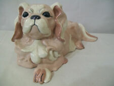 Kay Finch #154 The Pekingese Figurine OR Statue #D237.