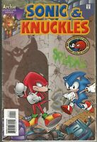 SONIC  AND KNUCKLES #1     FPLUS   🔥🔥🔥🔥🔥🔥 🔥🔥🔥🔥🔥🔥 🔥🔥🔥🔥🔥🔥