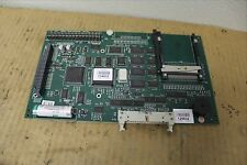 DOMINO PLEXUS INKJET PRINTER PRINT SUPERVISOR CIRCUIT BOARD CARD 37711 25101