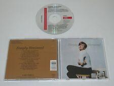 Barbra Streisand / Simply Streisand (Columbia 473698 2) CD Album