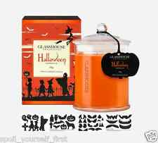 Glasshouse Candle 350g Limited Edition HALLOWEEN 2015 - PUMPKIN PIE
