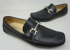 Salvatore Ferragamo Moccasins Slip - On Casual Shoes for Men