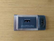 CISCO AIR-PCM352 Aironet 350 802.11b WLAN Adapter PCMCIA AIR-PCM350 Serie