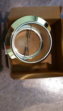 """Elco Lighting ELS 530 GG 6"""" Specular Reflectotrim gold rim with stainless baffle"""