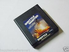 NTSC Atari 2600 Game Shuttle Orbiter for the ATARI 2600 Video Game System #38U