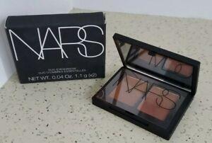 NARS Duo Eyeshadow - Surabaya New in Box