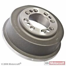 Motorcraft BRD3 Brake Drum Rear YC2Z-1V126-AA Ford Club Wagon Econoline E-350