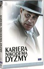 KARIERA NIKODEMA DYZMY - 3DVD - Poland,Polish,Poland,Poland,Poland,Poland film