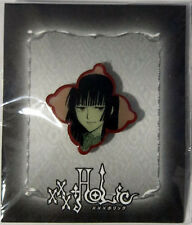 xxxHolic Yuuko Metal Pin Anime Licensed NEW