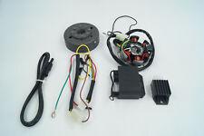 Zündapp 12V 50ccm Goldspark Ignition Ignition System for Tachometer Cs 50 Type