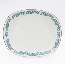 Vintage Crown Essex Capri Steak Dinner Plate Platter