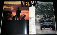 Vietnam War 1965 Pictorial * New Lyndon Johnson Administration'S Big Problem Lbj