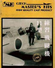 CMK 1/72 Mitsubishi A6M2-K Conversion Set for Hasegawa # 7023