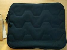 Timberland Crofton Blue Tablet Sleeve Case fit iPads and most tablets