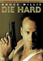 , Die Hard (Two Disc Special Edition) [DVD] [1989], Like New, DVD