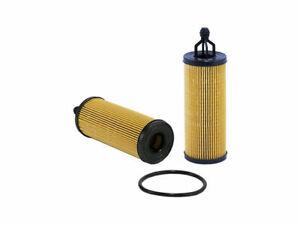 For 2014-2016 Ram ProMaster 3500 Oil Filter WIX 26271ZV 2015