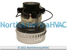 Ametek Lamb 2 Stage 24v Vacuum Blower Motor 119435-00 119516-00