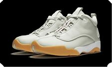 Jordan Jumpman Pro Quick Grey 932687-012 Men's Size 12 New Light Bone/ White