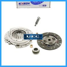 EXEDY CLUTCH PRO-KIT SET 1991-1992 ISUZU RODEO SUV 3.1L V6 2WD 4WD #MM5