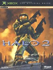 Halo 2: XBOX The Official Game Guide Paperback – November 9, 2004