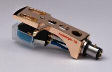 Rose Gold Headshell, cartridge, stylus for Technics SL1200, SL1210, SL1600, SL20