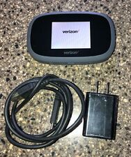 inseego MiFi 8800L Verizon 4G LTE Mobile Hotspot with USB cable and plug