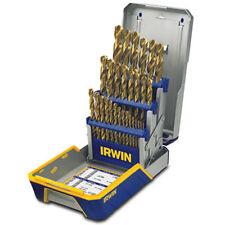 Irwin 3018003 29pc Drill Bit Set Titanium