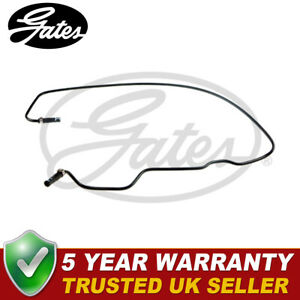 Gates Radiator Heater Hose Fits Land Rover Discovery (1998-2004) - 02-1678